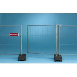 Oplotenie Tempofor F1 - Brána