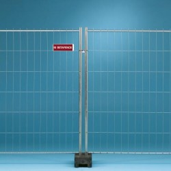 Oplotenie Tempofor F2 Super - Panel