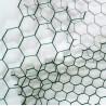 Šesťhranné pletivo - HEXANET PLASTIC