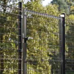 Jednokrídlová brána Bekafor Classic