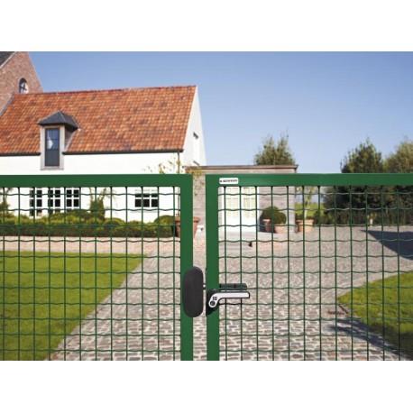 Dvojkrídlová brána Fortinet